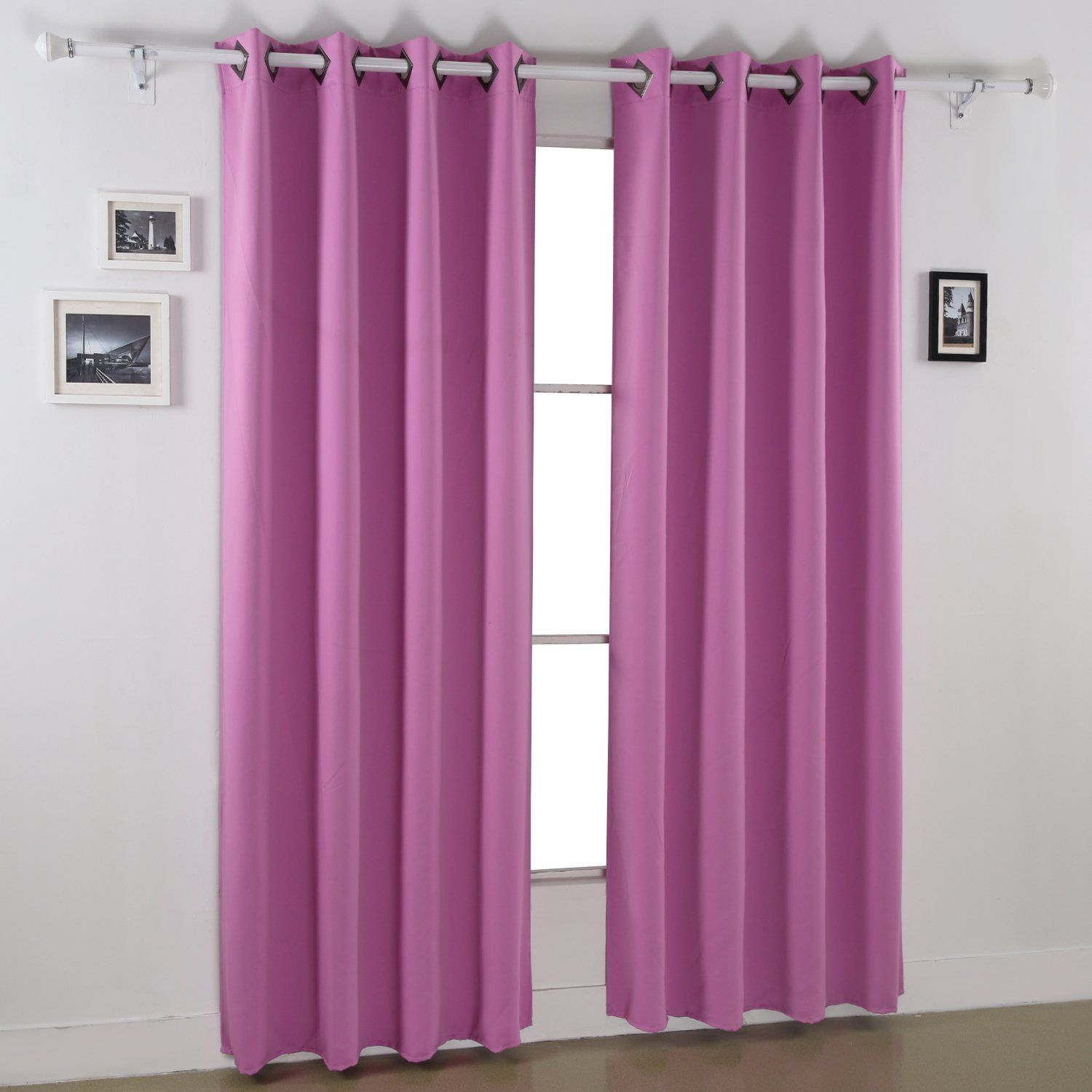 blackout basic insulated curtains reviewed thermal curtain home window fashion review best