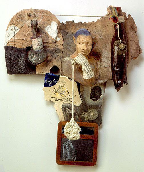 Arthur Gonalez Ceramic Sculpture | Sculpture, Ceramic