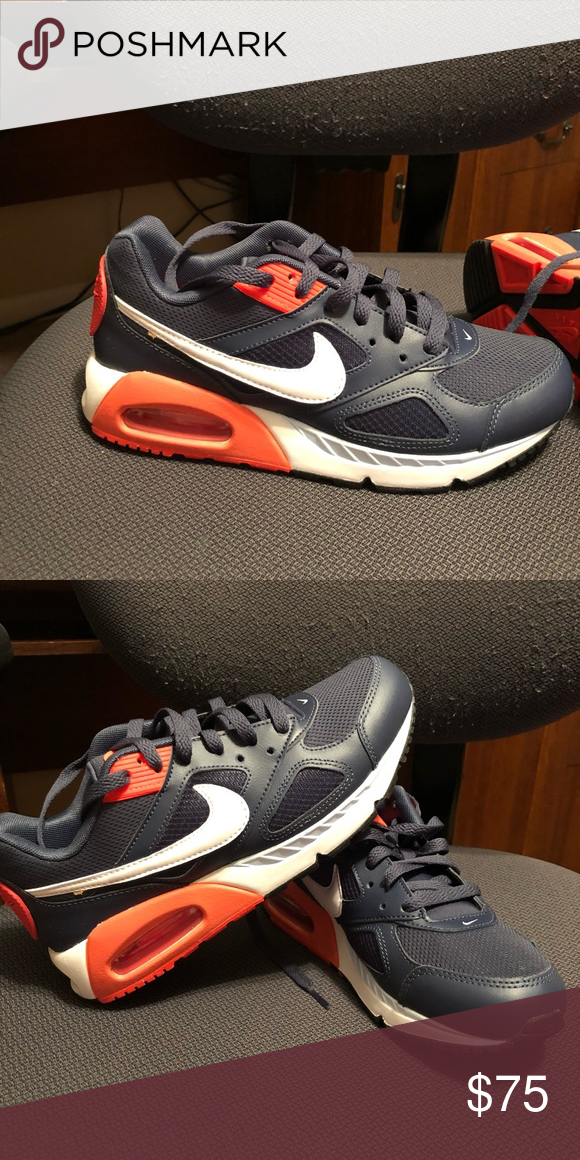 1bc8dd77679564 Women s Nike Air Max IVO Brand new. Make an offer to negotiate. Nike Shoes  Sneakers