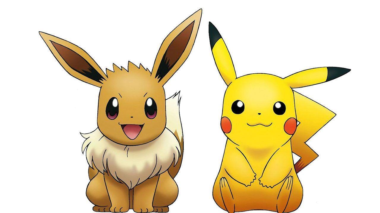 Que Es Pokemon Let S Go Pikachu Let S Go Eevee Informacion