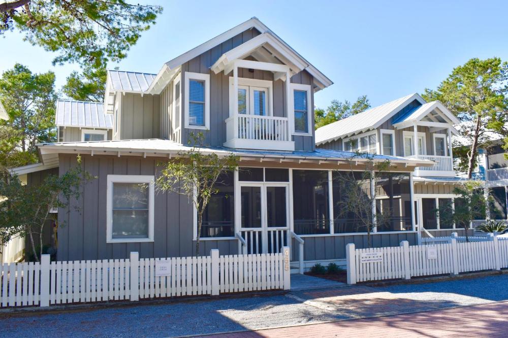 Seaside 485 Forest Street Street Seaside Real Estate
