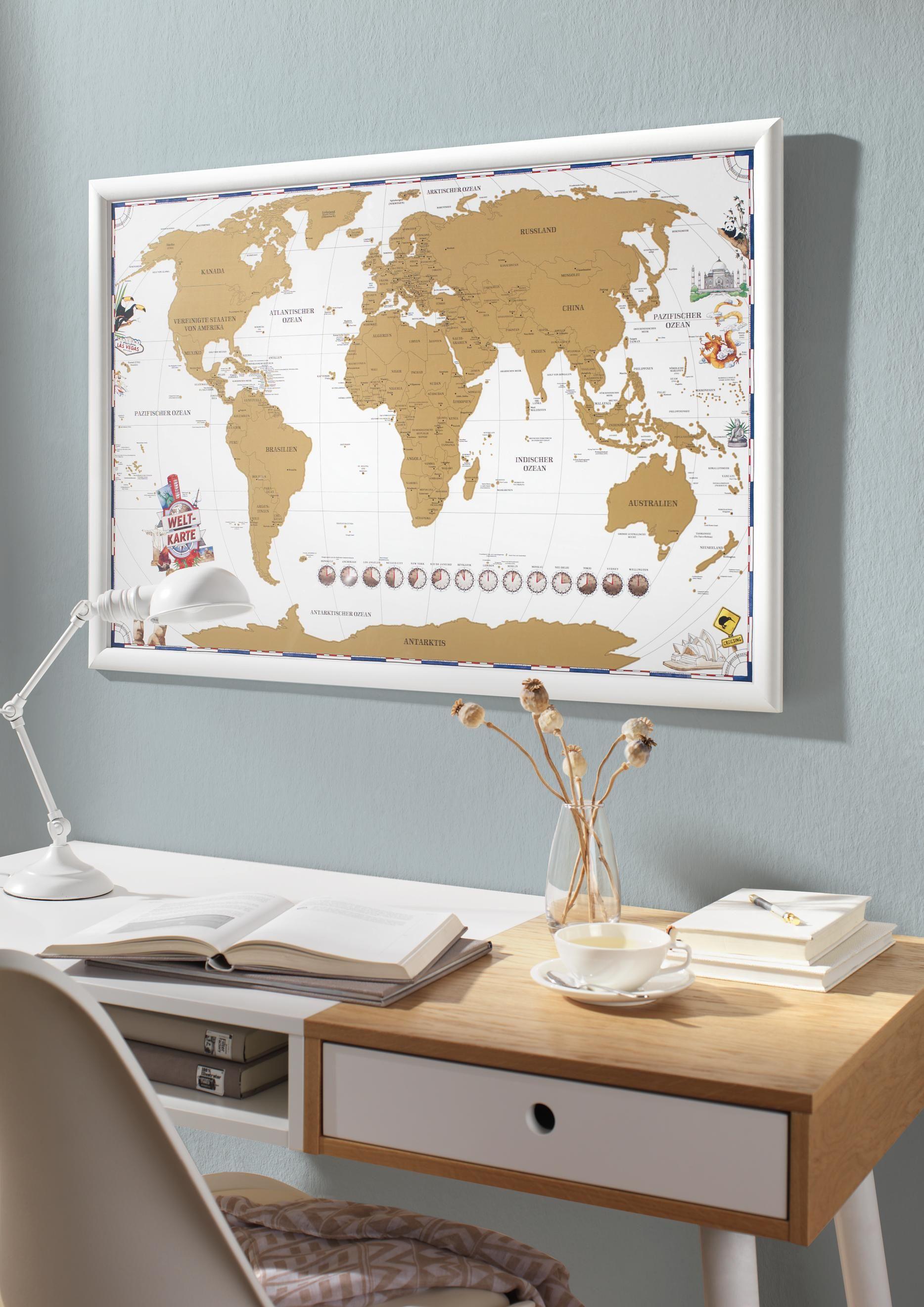 good einfache dekoration und mobel dekoration mit individuell gerahmten wandbildern #2: Pinterest