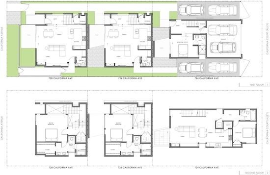 Small House Plans Modern Houses In Ireland Modern House Plans