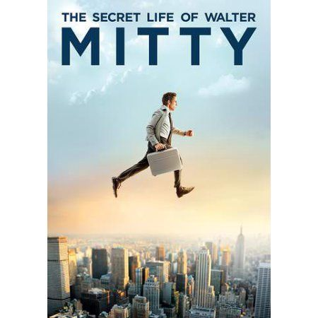 Movies Tv Shows Life Of Walter Mitty Mitty Movie Walter Mitty