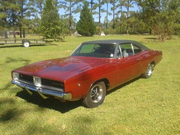 1968 Dodge Charger For Sale in , Mississippi - Classics