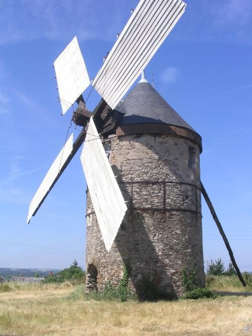 Rond Quichotte - 16eédition des Journées du patrimoine de pays et des moulins,15 et 16juin,www.patrimoine-environnement.fr - JP#03