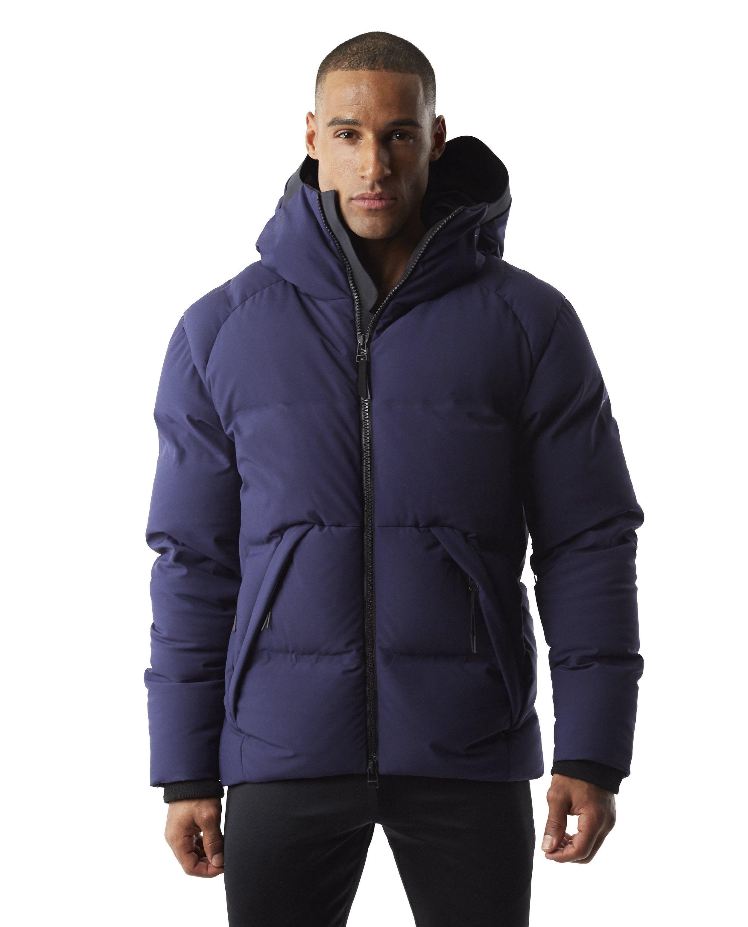 Isaora Voyager Jacket S Jackets, Waterproof fabric