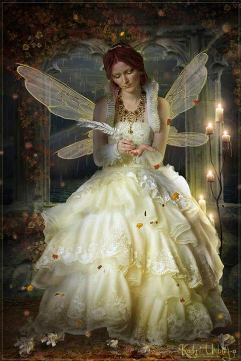 Fairy Faery Fae