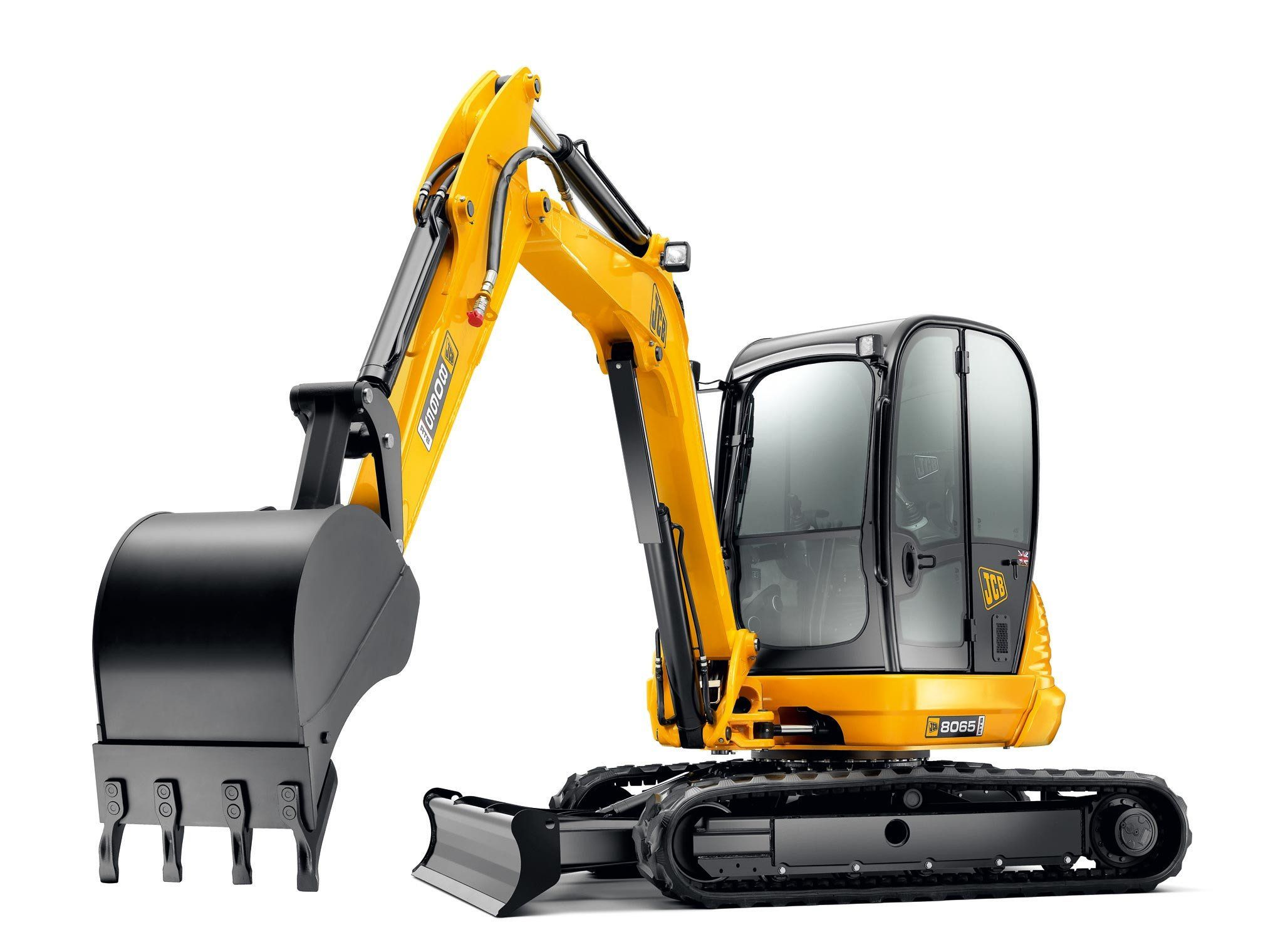 This is the most complete Service Repair Manual for the JCB 8055 8065 Midi  Excavator.Service Repair Manual can come in handy especially when you have  to do