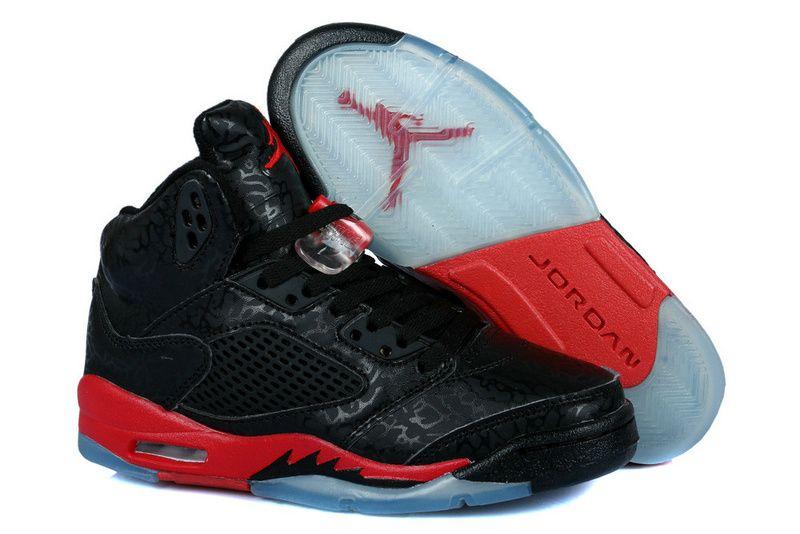 f3aec0d2ba1e Nike Air Jordan 5 Femme