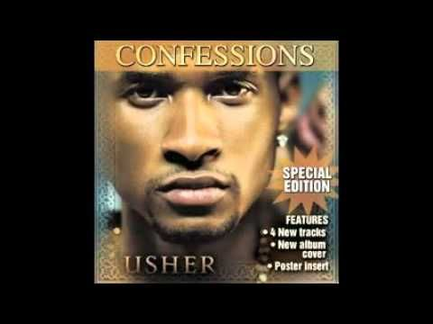 Usher Confessions Special Edition Complete Album Usher