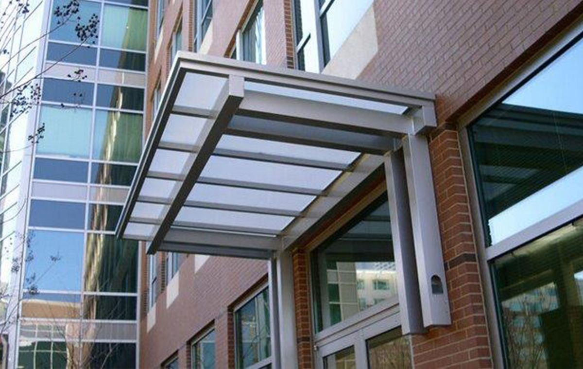 MASA Vision glass canopy. #architecture #design #metal #manufacturing #Americanmade # & MASA Vision glass canopy. #architecture #design #metal ...
