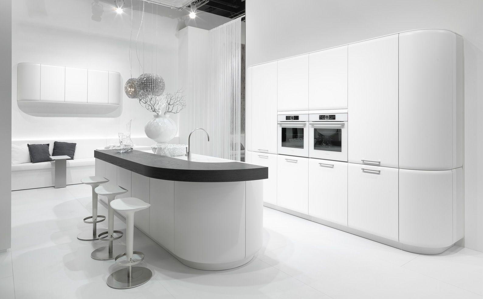 rational einbauküchen Einbauküche, Innenarchitektur