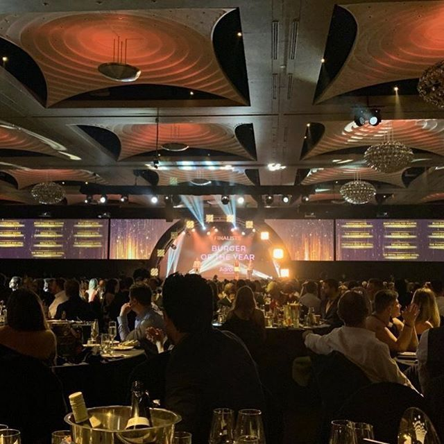 Travel Design Group would like to congratulate all the winners and runners-up at tonights Australian Hotel Association (Vic) Awards.  #AHAVicAwards #Winners #TravelAwards #HotelAwards #tdg