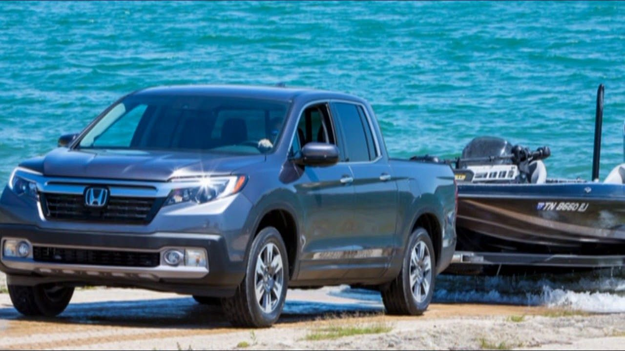 Pin by carnews reviewprice on LOOK! Honda Ridgeline 2018