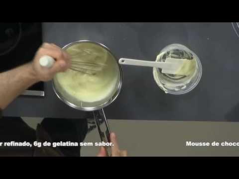 Receita Bom Sabor - 13/05/2016 - Entrement de coco, morango e manga - Fernando de Oliveira - Parte 1 - YouTube
