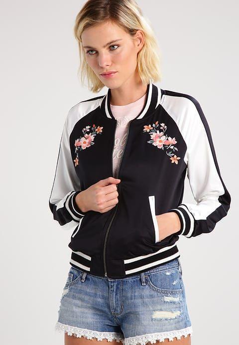 Zalando hollister jacket