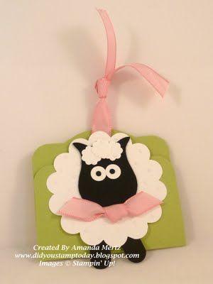 owl punch sheep