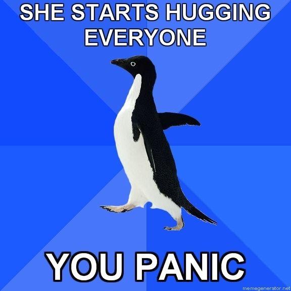 The Best Of Socially Awkward Penguin