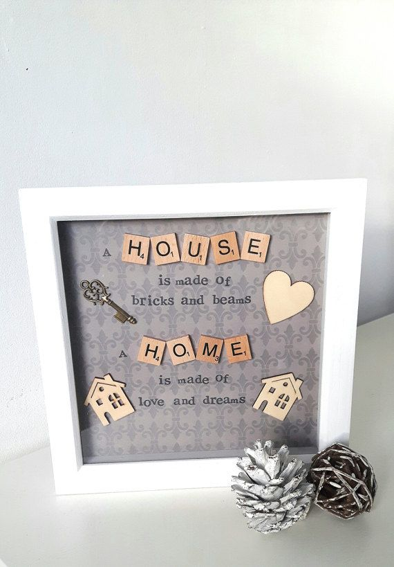 New House Gifts