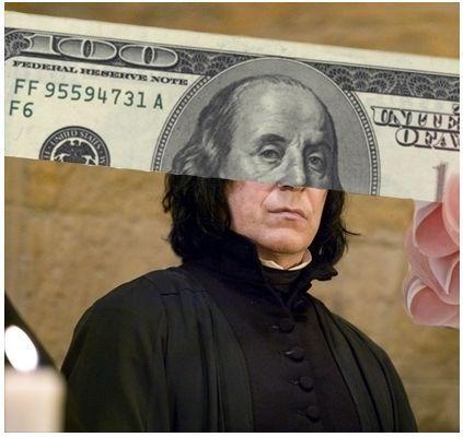 Severus Franklin.