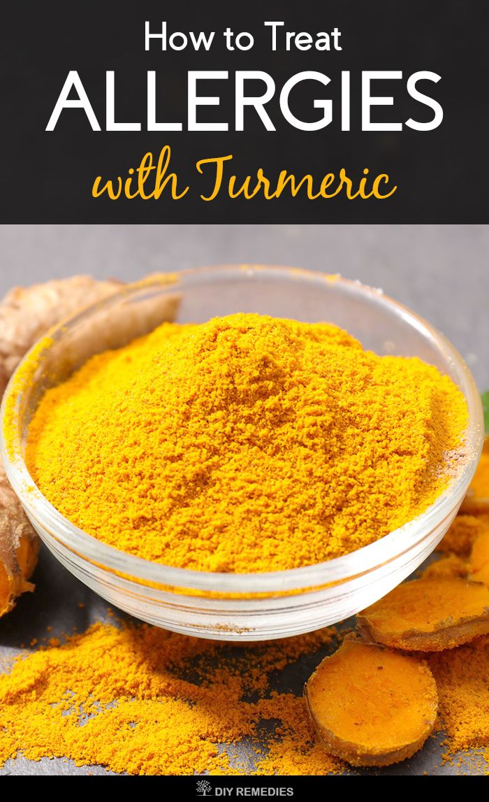 Treatment of allergies folk remedies: recipes 41