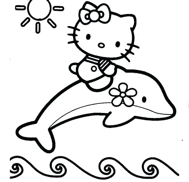 Dolphin Coloring Pages Pdf Free Coloring Sheets Hello Kitty Colouring Pages Dolphin Coloring Pages Hello Kitty Coloring