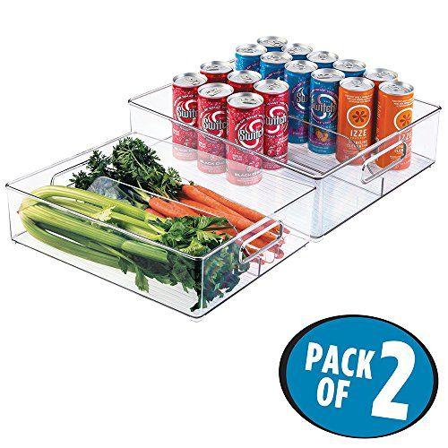 mDesign Refrigerator, Freezer, Pantry Cabinet Organizer B... https://www.amazon.com/dp/B01CK8NZ88/ref=cm_sw_r_pi_dp_x_rmMUxbDP2PMGF////////// $27.99