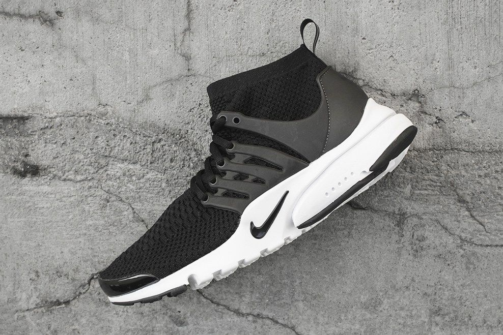 Nike Will Outfit the Air Presto in Flyknit This Summer