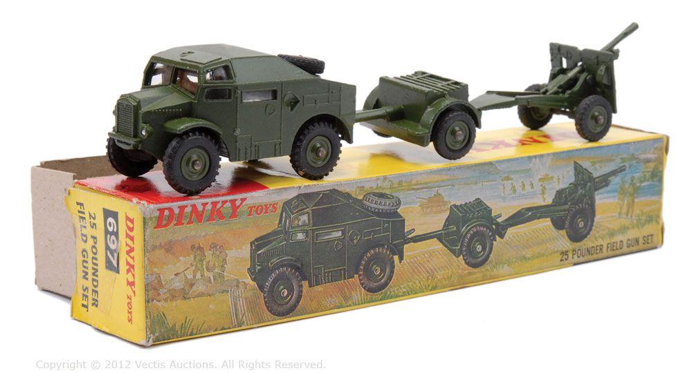 Dinky Toys Military Google Search Hobby Toys Corgi Toys