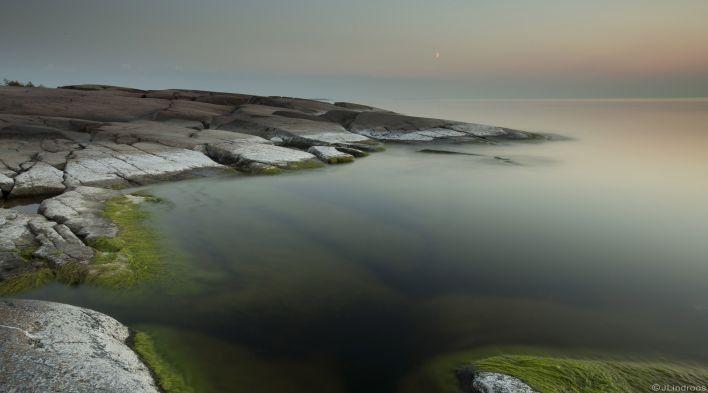 Kallo in Pori (West Coast in Finland) Foto by Jarno Lindroos