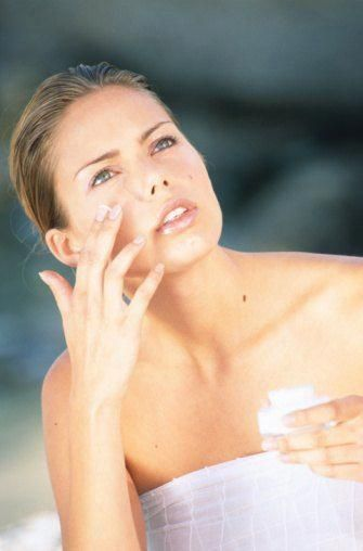 Photo of The Best Deep Wrinkle Creams for the Face | Livestrong.com #GreenTeaFaceScrub