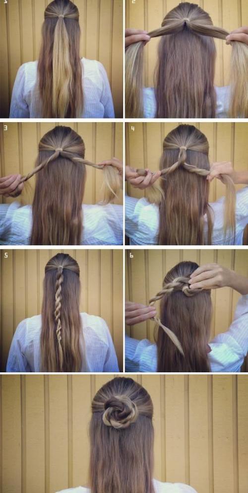 19 Peinados trendy que necesitas para graduarte con estilo  – Peinados