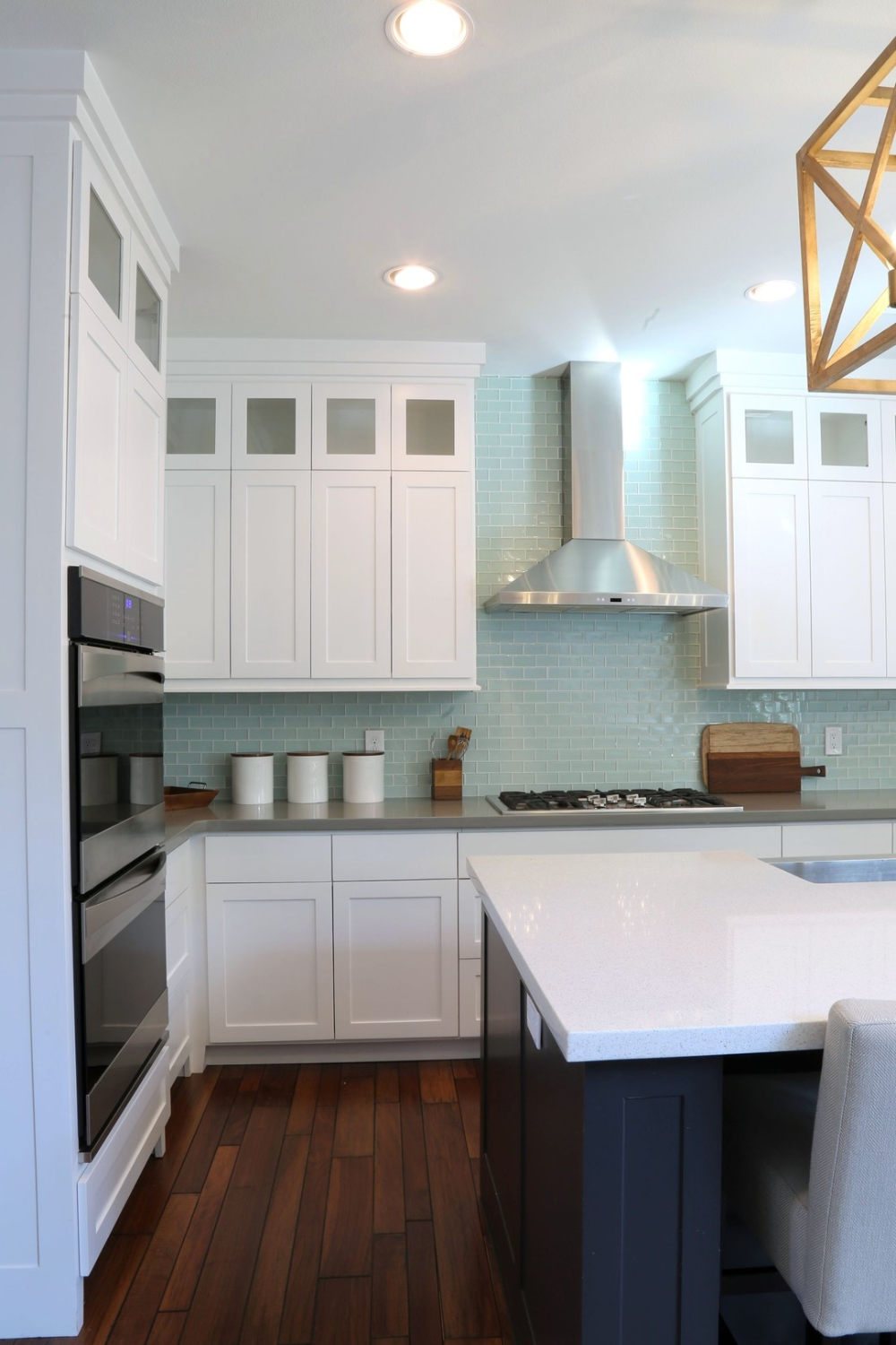 30 Beautiful Cabinet Paint Colors for Kitchens and Baths ...