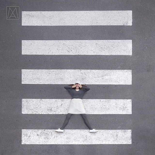 Work By @drcuerda #minimalphotos #minimal #minimalistic by minimal.photos