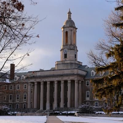 Penn State Wont Fight $2.4M Fine for Lax Crime Reporting #Sports  Penn State Wont Fight $2.4M Fine for Lax Crime Reporting An investigation found the university repeatedly violated campus crime reporting requirements