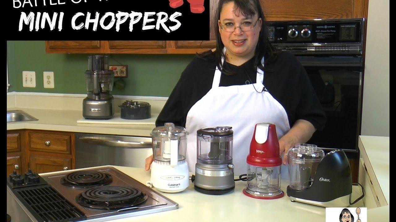 Mini Chopper Wars Ninja Kitchenaid Cuisinart Oster Mini Food Pr Huerto En Casa Huerto En Casa Y Huerto