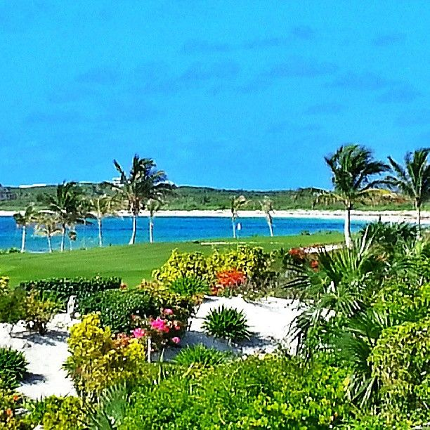 Great Abaco Island, The Bahamas