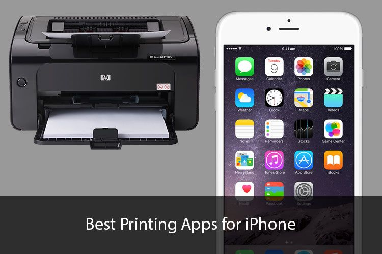 best printing apps for iphone that help you print on the go and