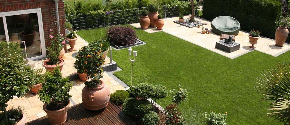 haus, garten und gestaltung - strassen, wege und plätze :: poetsch, Garten ideen