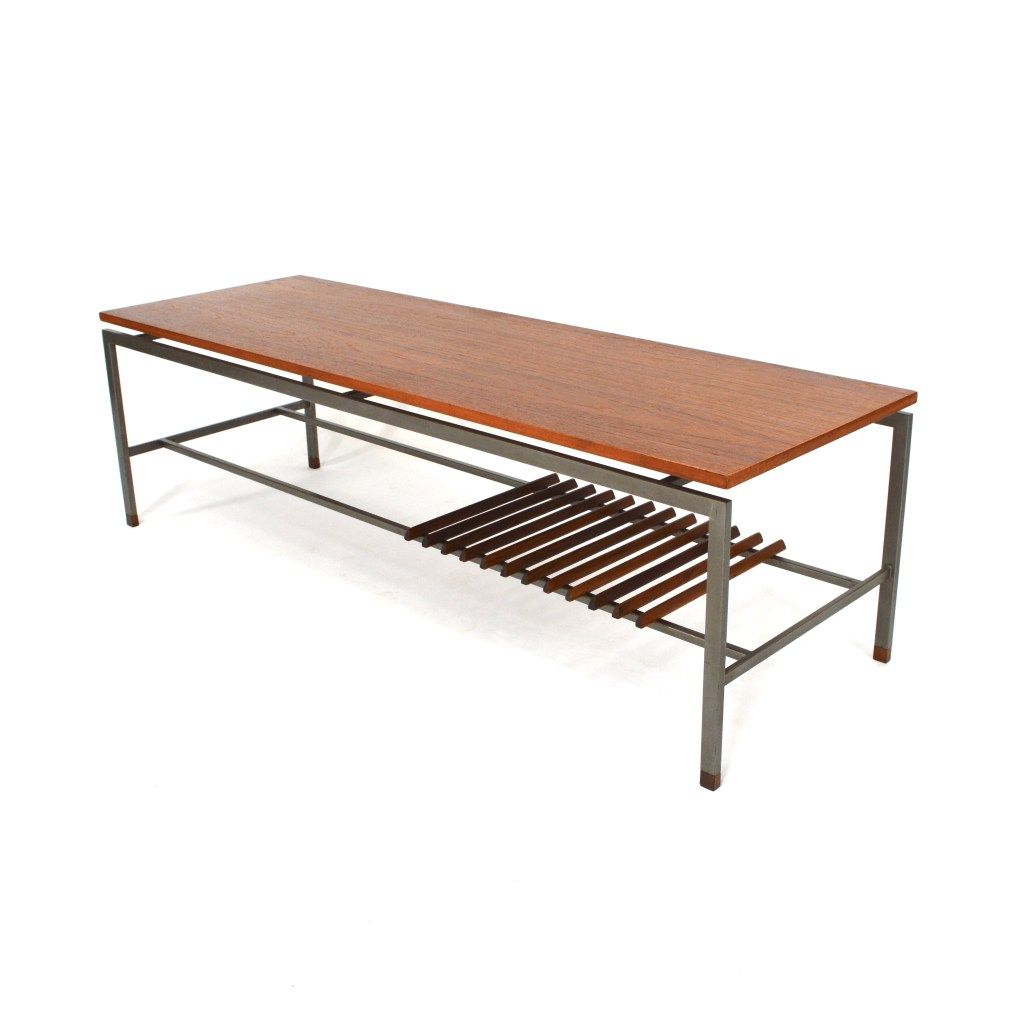 Look amp reviews MidCentury Coffee Table  Small Wooden