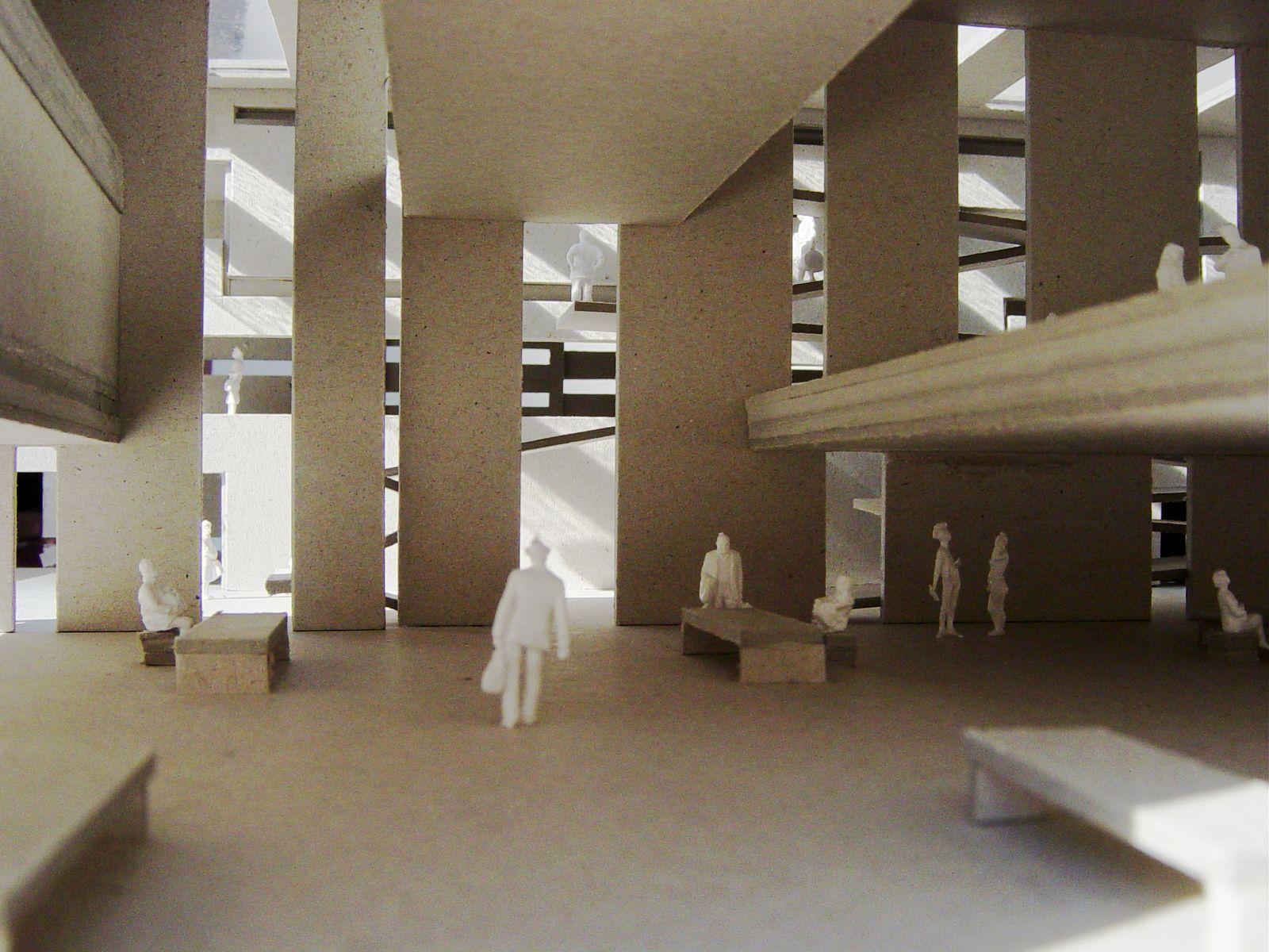 Biblioteca de las Islas Baleares en Palma de Mallorca. autores C2 ...