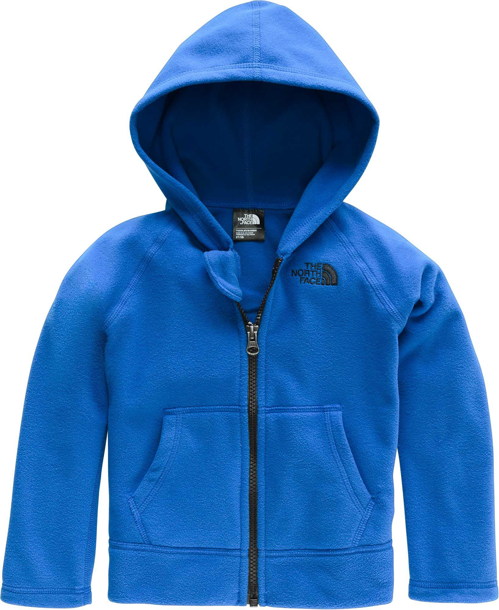 2cfb102c3 The North Face Toddler Boys' Glacier Fleece Jacket | Products | Full ...