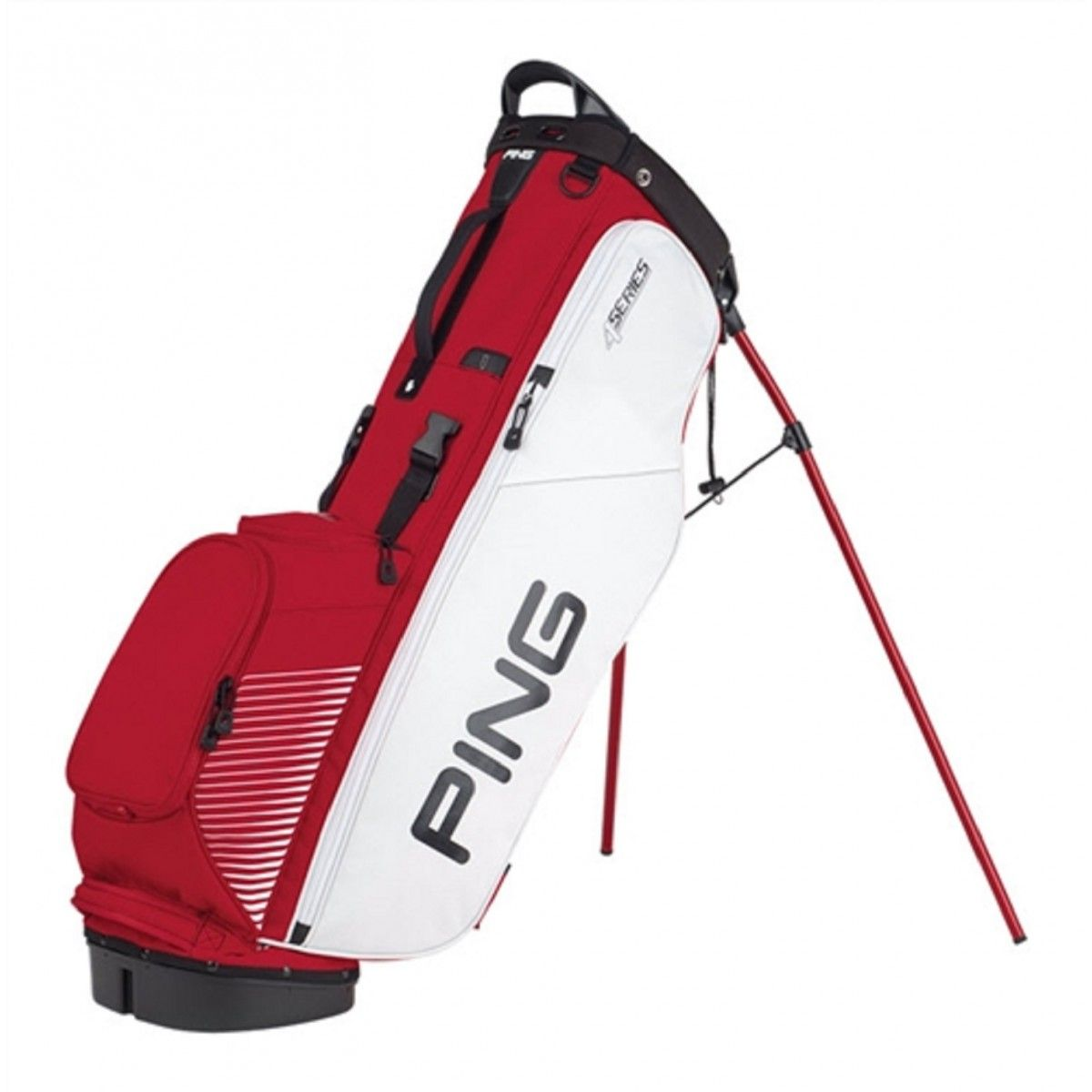 e9c4b5b00af3 Ping 4 Series Stand Bag 2016 from Golf   Ski Warehouse