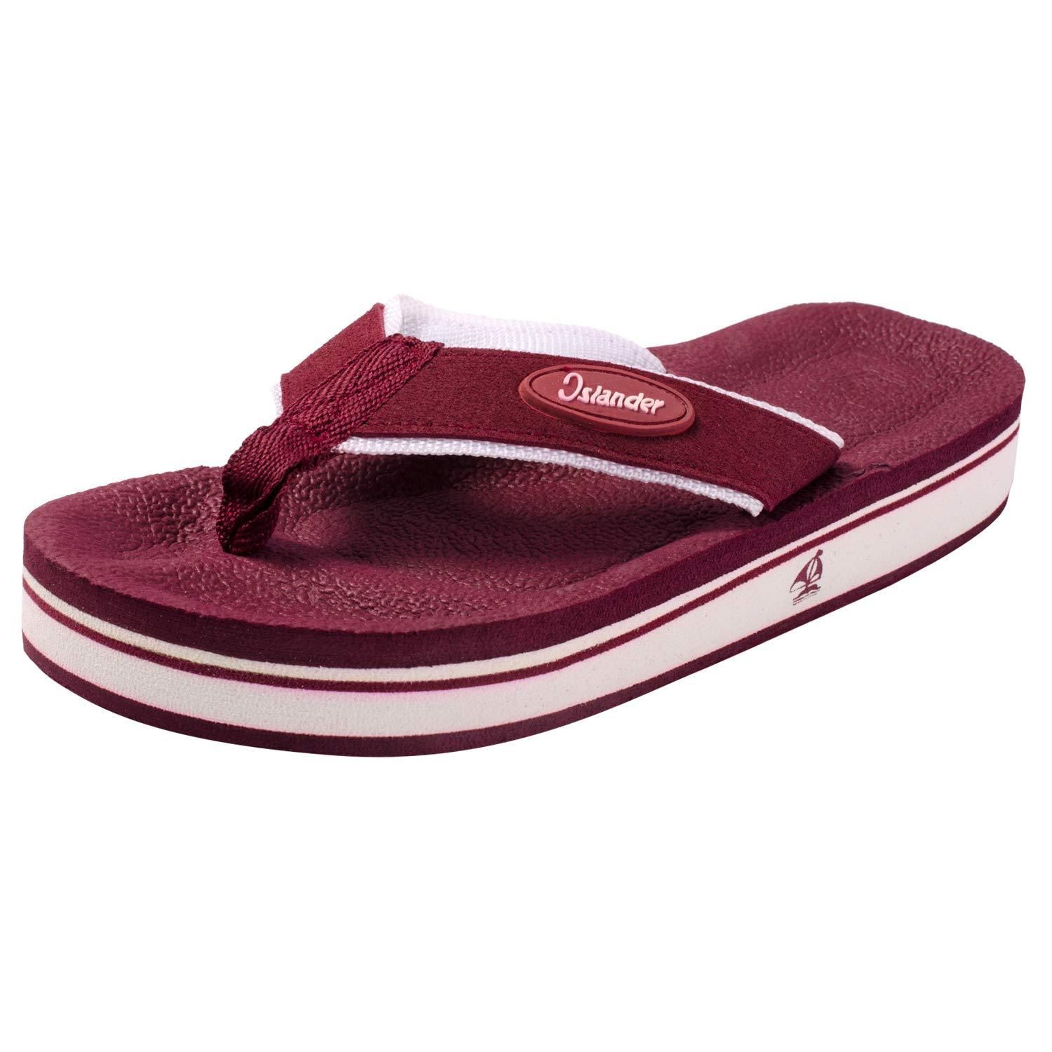 Islander Unisex All Weather Comfortable And Stylish Flip Flop