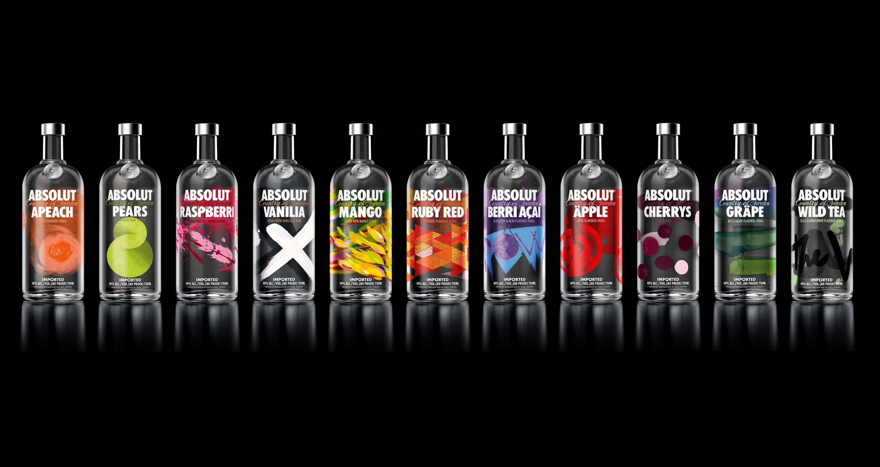 Absolut Buscar Con Google Con Imagenes Botella De Vodka
