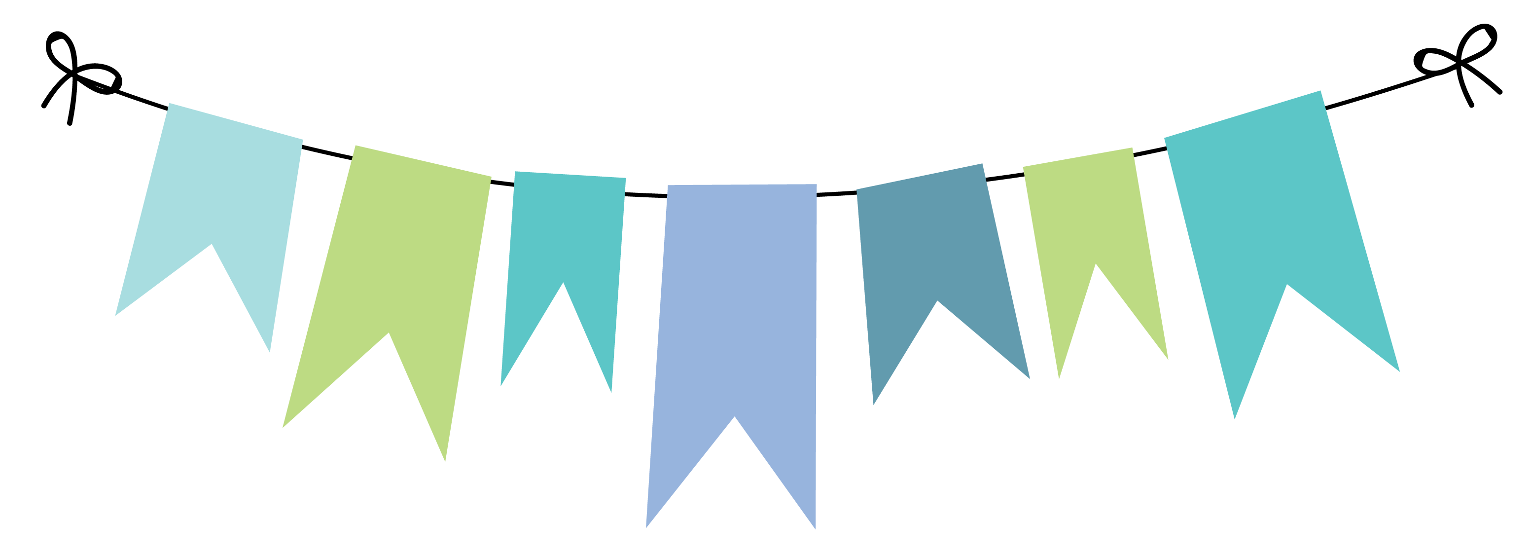 Image result for bunting png