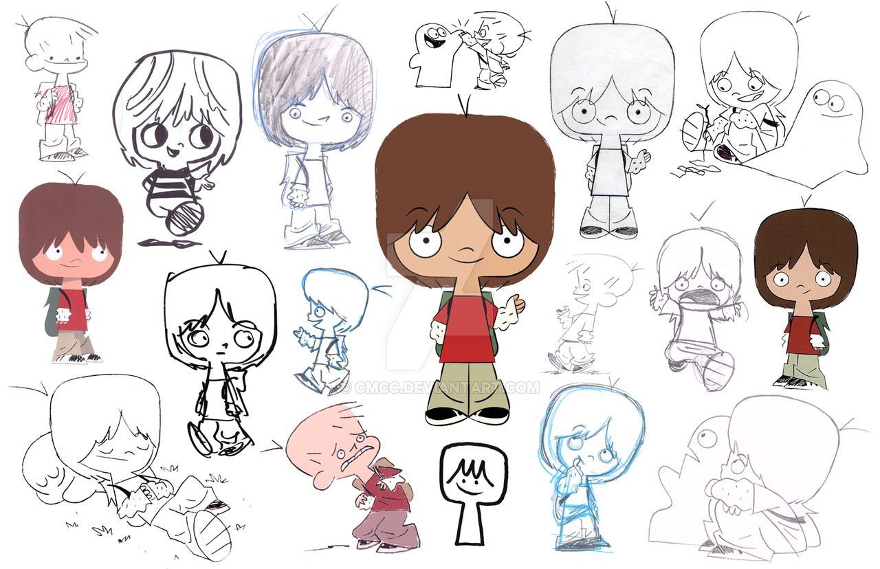 Foster Home For Imaginary