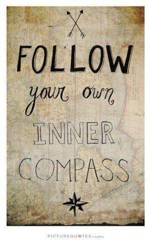 Compass Quotes For Business Quotesgram Spirituality