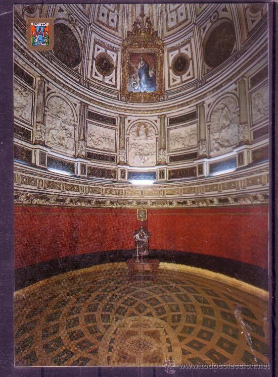 Hern n ruiz ii sala capitular de la catedral de sevilla for Sala obbio sevilla